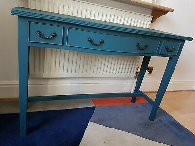 Vintage Console Hall Table / Side Table / Dressing Table