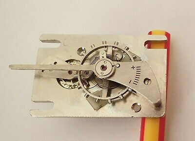New and Unused Clock Platform Escapement 40mm x 26mm