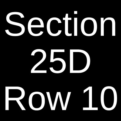 2 Tickets Ohio State Buckeyes vs. Miami (OH) RedHawks Football 9/21/19
