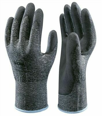 Showa 541 Cut Resistant Delicate Operations Work Gloves Size 10/XXL 1 Pair