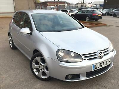 "Vw Golf Mk5 2.0 Gt Tdi 68K Miles 5 Door,Hpi Clear,Cambelt Changed,Gti 18"" Alloys"