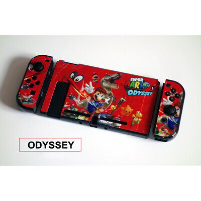 Super Mario Series Protective Shell Cover Case for Nintendo Switch & Joy-Con