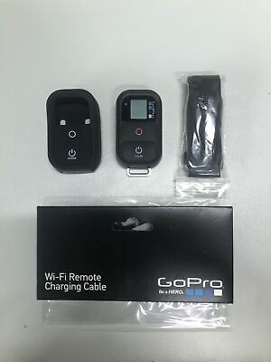 Geniune Gopro Wifi Remote Control Smart Remote ARMTE-001 for Gopro hero 7 6 5 4
