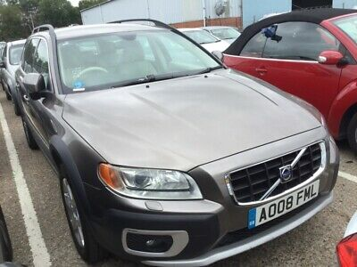 08 Volvo Xc70 2.4 D5 Se Lux G/T - Leather, Alloys, P/Sensrs, Fabulous