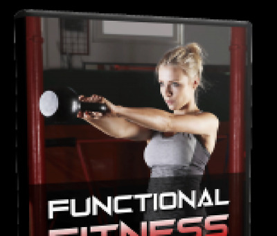 Functional Fitness Video Upgrade Pack dvd rom