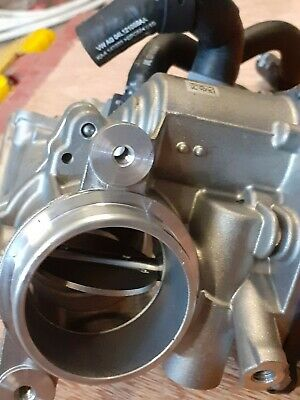 A2c94859900  Audi  VW  skoda 2.0 tdi throttle  body