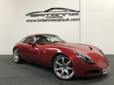 2003 (03) Tvr T350C 3.6 3.6 2Dr