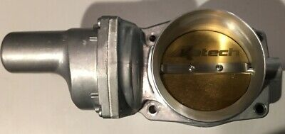 KATECH CNC PORTED LS3/LS7/L76/L99 90mm Throttle Body