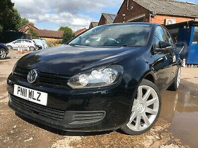 2011 Volkswagen Golf 1.4 Tsi  Nice Looking, 7 Services, Full History 1 F/Owner