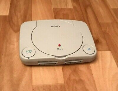 SONY PLAYSTATION 1 SLIM PSOne PS1 Console - JAP, NTSC-J,NTSC/U,PAL Multi Region