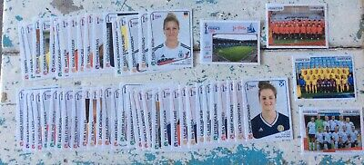 Panini Womens World Cup 2019 Stickers X52