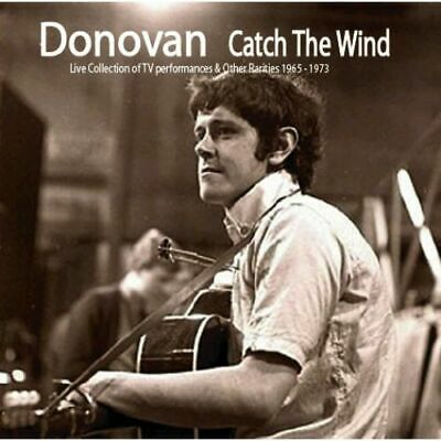 NEW Donovan Catch The Wind  1CD-R#Fi