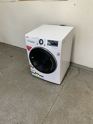 LG 8.5/4.5kg all in one washer dryer combo