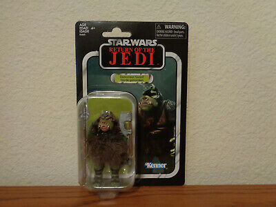 Star Wars Vintage Collection TVC Gamorrean Guard 3 3/4-Inch Action Figure