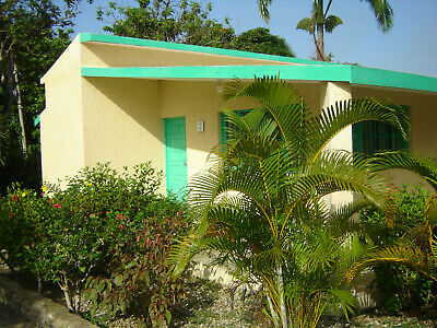 DOMINICAN REPUBLIC Caribbean 7 nights accommodation for couple, boutique villas