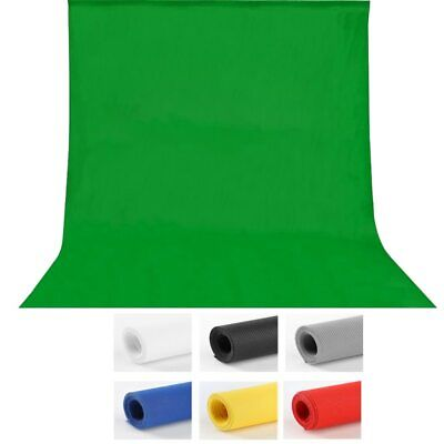 1.6X3m Photography studio Green Screen Chroma key Background Backdrop lighting
