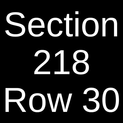 2 Tickets Monster Energy NASCAR Cup Series: Gander RV 400 7/28/19 Long Pond, PA