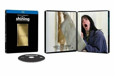 Stephen King's The Shining - FYE Exclusive Steelbook (Blu-ray) BRAND NEW!!