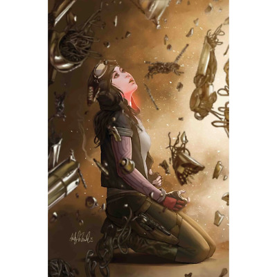 Star Wars Doctor Aphra #31 - Brand New