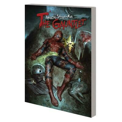 Spider-Man Gauntlet Complete Collection Tp Vol 01 Tpb - Brand New