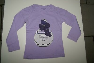 **£** beau t-shirt lm IN EXTENSO - 2 ans