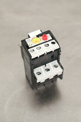 GE RT12W Manual / Overload Relay - For use with GE Contactors / CL45