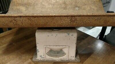 Vintage DETECTO Baby Scale made in USA 25 lbs .