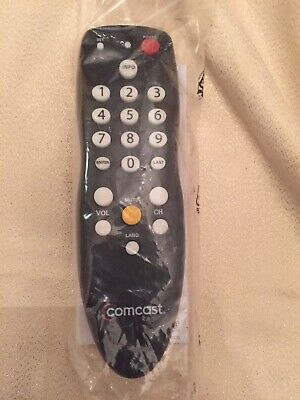 COMCAST XFINITY DIGITAL Transporter Adapter Universal Remote