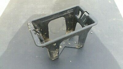 CRAFTSMAN LT1000 MODEL 917276391 Lawn Tractor Battery Tray