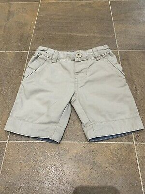 Boys Mothercare Shorts 18-24 Months