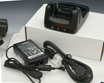 Honeywell 7800-HB-1 DOCKING CRADLE  and PSU Kit Dolphin 7800 Charger