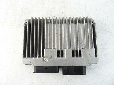 Genuine Used BMW AT-Valvetronic control unit 7516809 for 3 Series E46 2000-2004