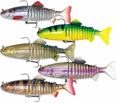 ALL THE TYPES /& ALL THE SIZES AVAILABLE FOX RAGE REPLICANT WOBBLE LURES