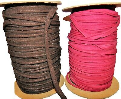 Brown 16yards Piping Bias Insertion Cord Rope Trimming 13mm