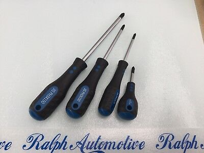 Jis Screwdriver Set Mazda Mx5 Rx8 Toyota Mr2 Celica