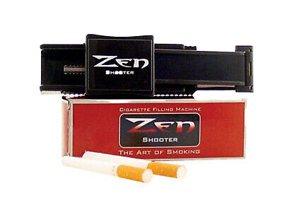 Zen Cigarette Shooter/injector for King Size Tubes