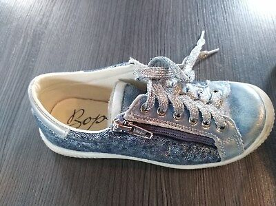 Chaussures fille BOPY pointure 29 TBE