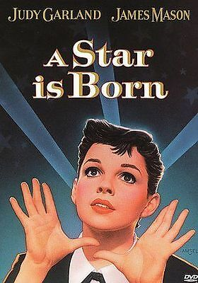 A Star Is Born (DVD, 1999, Widescreen)