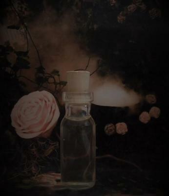 LOVE UNCROSSING RITUAL Oil Potion Anointing Oil Spell Oil~Wicca
