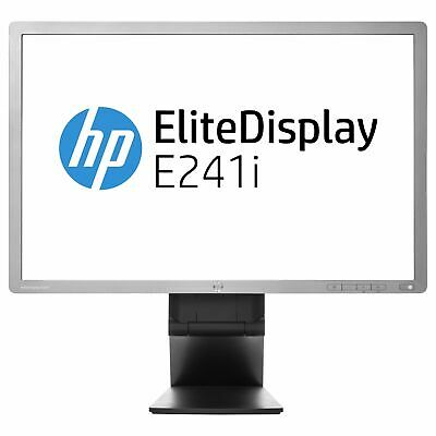 "Business E241i 24"" LED LCD Monitor - 16:10 - 8 ms New Open Box"