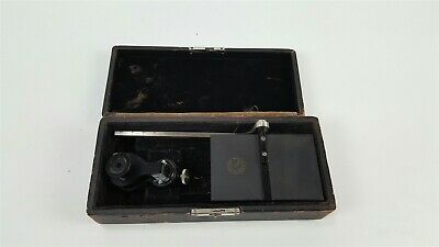 Vintage Bausch and Lomb Camera Lucida in case