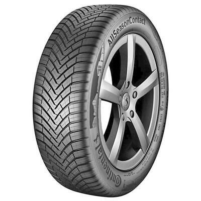 Kit 4 Pneumatici 4 Stagioni Gomme 205/60 R16 96V Xl Allseasoncontact Continental