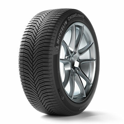 Kit 4 Pneumatici 4 Stagioni Gomme 195/55 R16 91V Xl Crossclimate+ Michelin Nuove