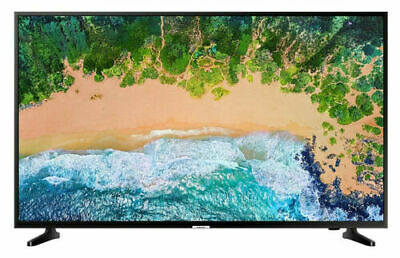 "TV LED Samsung UE50NU7090U 50 "" Ultra HD 4K Smart Flat HDR"