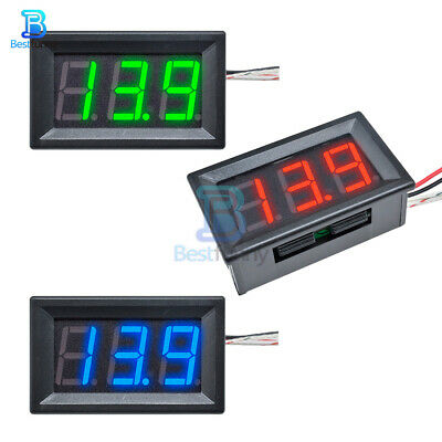 XH-B310 Digital LED Thermometer K-type Thermocouple Temperature Meter DC 12V
