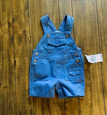 Tommy Hilfiger Baby Boy Overall