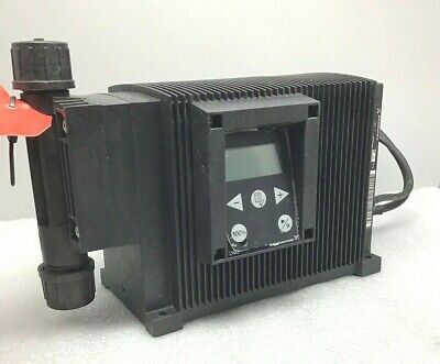 NEW GRUNDFOS DME19-6AR DIGITAL DOSING PUMP 4.89gph 90psi