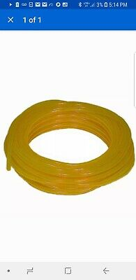 """HS2 Tygon Fuel Line 3//32/"""" ID X 3//16/"""" OD Sells Per Foot Order Your Length"""