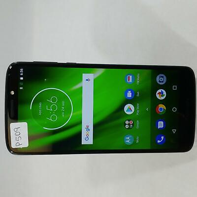 Motorola Moto G6 Play XT1922-7 16GB Sprint Only Android Smartphone P509