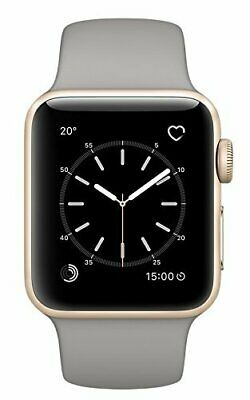 Refurbished Apple Watch Series 1 38mm / 42mm No iCloud Account Ready to Use